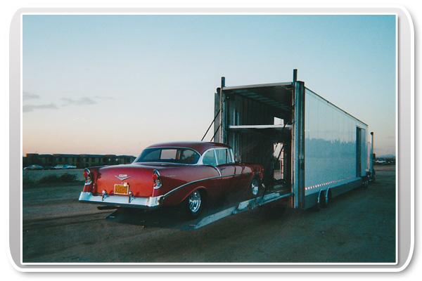 Private Auto Shipping in Canada
