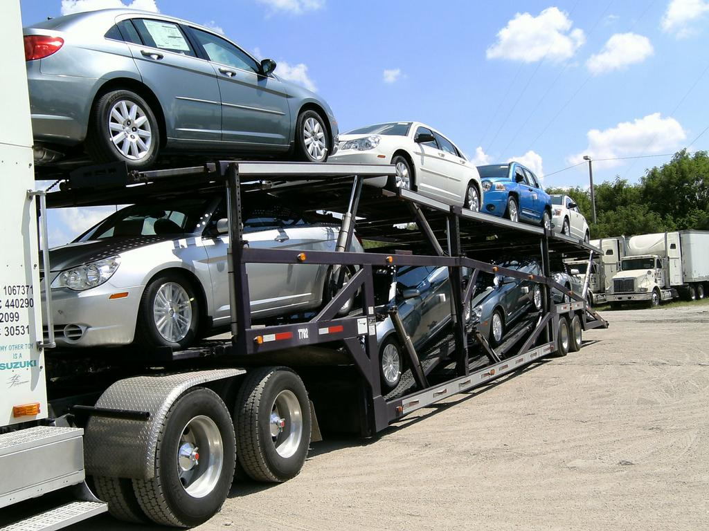 Car Moving Companies >> Ship My Ride Truck Moving Services In Canada Shipmyride