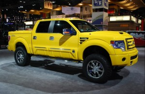 fordf150 300x194 Truck Transport Services in Canada